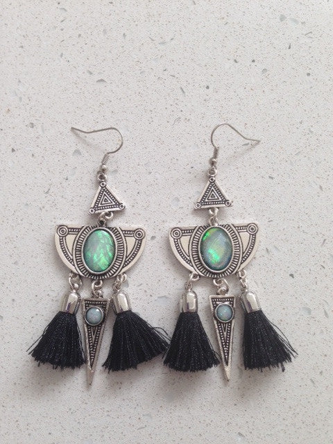 NARELLE / EARRINGS