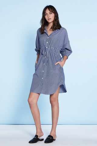 SCARLETT SHIRT / DRESS