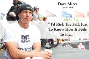 Dave Mirra - X Games Most Dominant