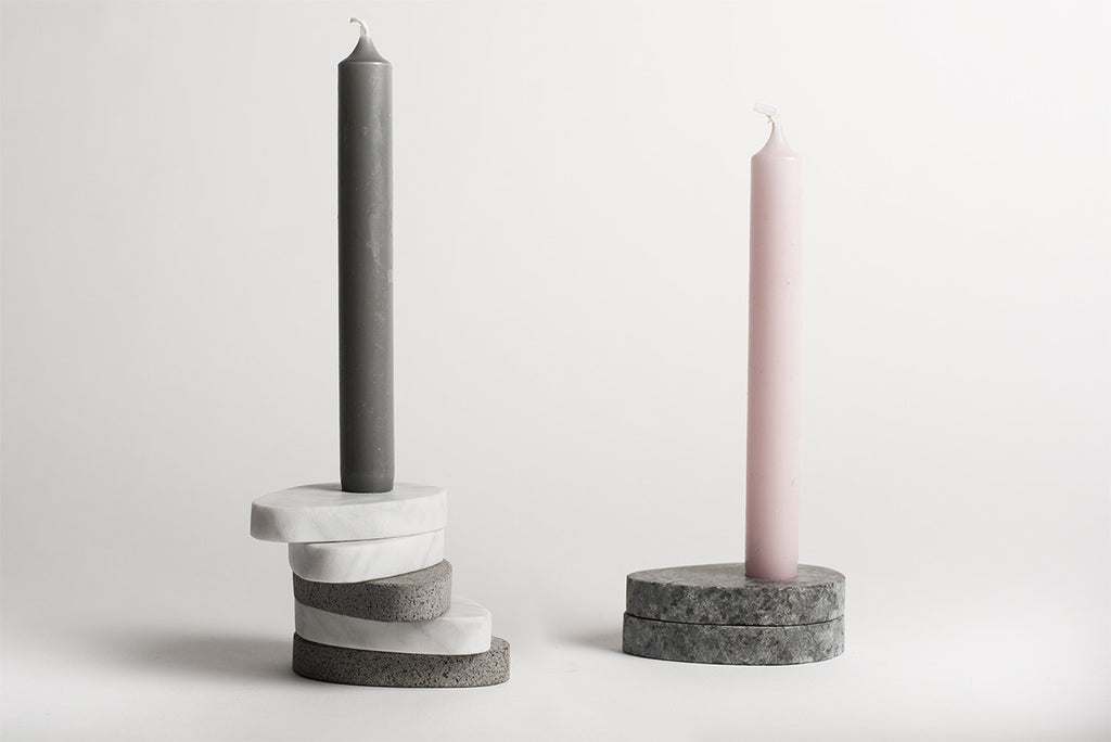 Dropi Candle holder