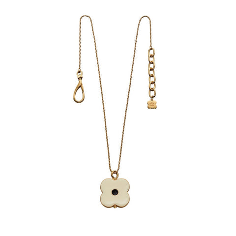 camille necklace gold