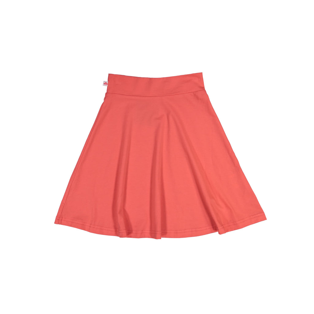 Camp Skirt Classic - Persimmon