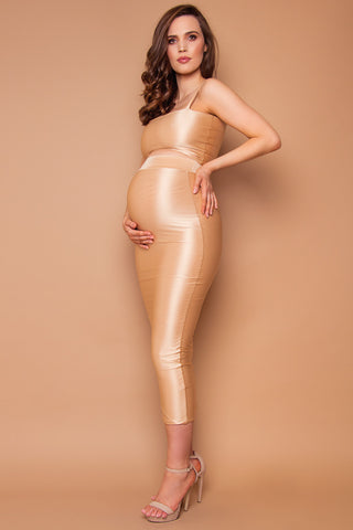 MATERNITY CHARLIE TWO PIECE