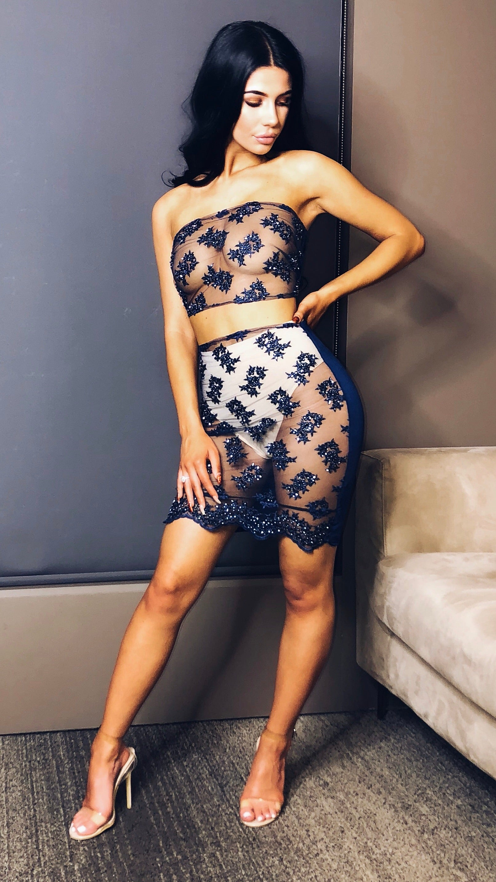 EVERLY TWO PIECE