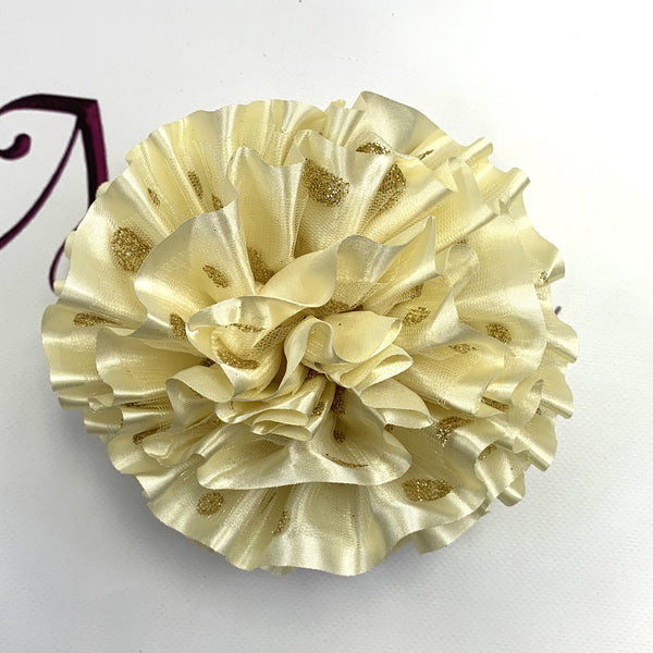 Medium Volume Hair Clip