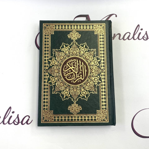 Large Arabic Holy Quran