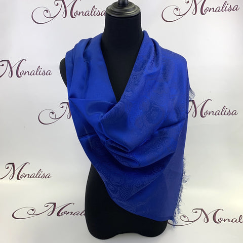 Pashmina Pattern Sheen
