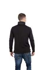 Men's 1/4 Zip Tech Fleece