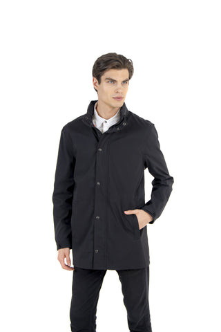 Men's 3/4 Length Paddock Jacket