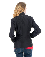 Women's Memory Yarn Jacket