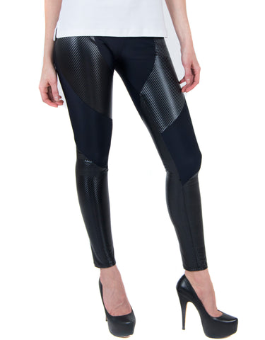 Carbon Fiber Leggings