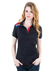 Women's Race Polo