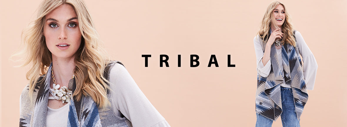 TRIBAL FALL'18