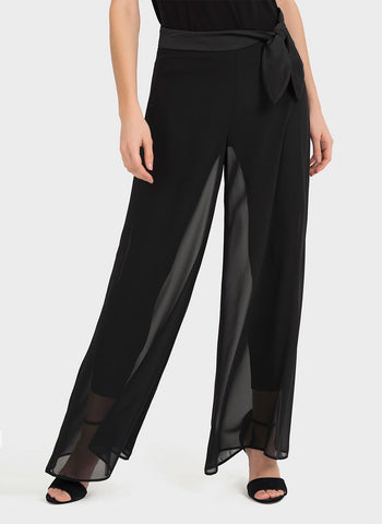 SWISHY COCKTAIL PANT