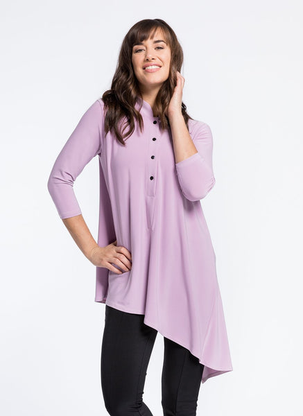 ICON MANDARIN TUNIC