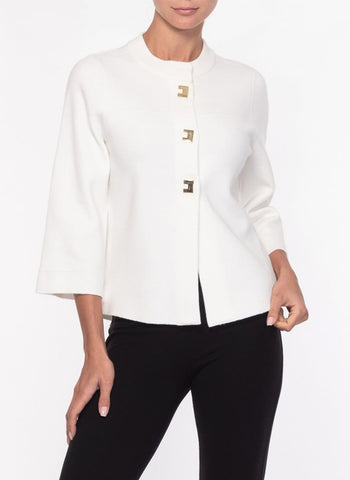 CROPPED AUDREY JACKET