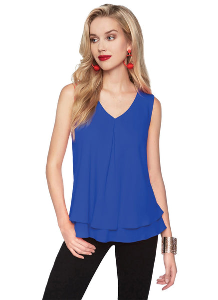 ROYAL LAYERED TANK