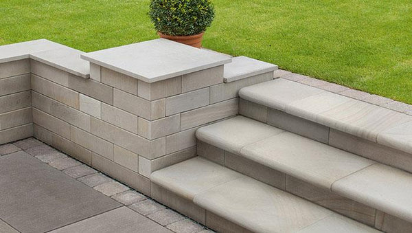 Fairstone Flamed Stone