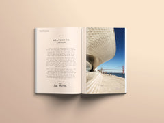 THE LISBON GUIDE (PRINTED)