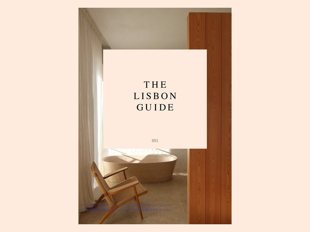 THE LISBON GUIDE (ONLINE)