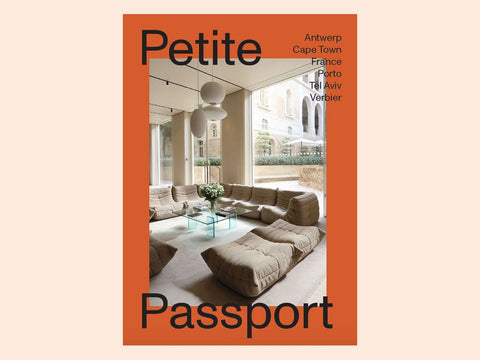 PETITE PASSPORT MAGAZINE NO.1 (ONLINE)