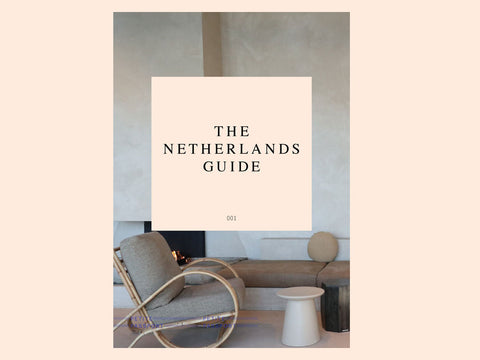 THE NETHERLANDS GUIDE (ONLINE)
