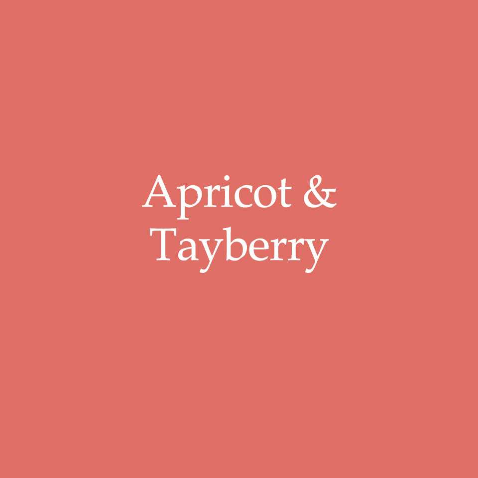 Apricot & Tayberry