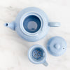 The Perfect Teapot // Powder Blue