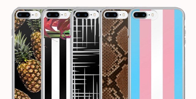 Joi-Louise The Label | Printed Phone Cases