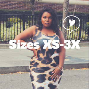 New Sizes Are Coming | Joi-Louise The Label