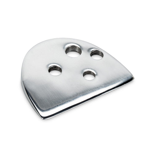 Semi-Circle Cheese Cutter