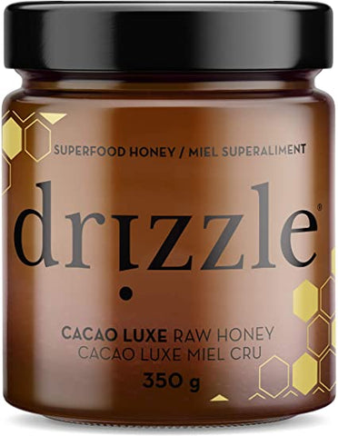 Cacao Luxe Raw Honey