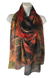 Tom Thomson Scarf