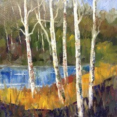 Birches on the Bruce 11-13