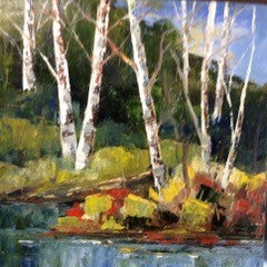 Birches on the Bruce 16-12