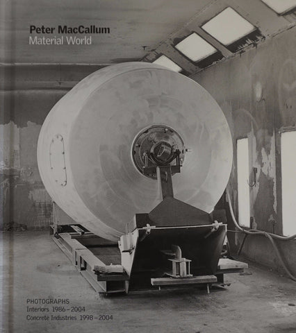 Peter MacCallum: Material World