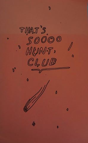 That's Soooo Hunt Club