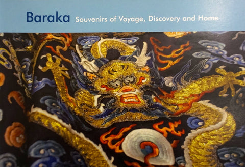 Baraka: Souvenirs of Voyage, Discovery and Home
