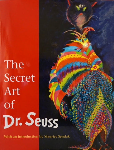 The Secret Art of Dr. Suess