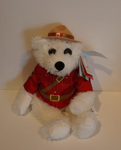 RCMP Polar Bear