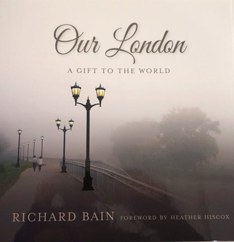 Our London: A Gift to the World