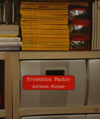 Protection Factor: Adriana Kuiper