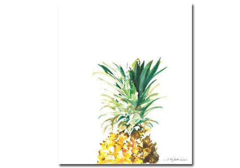 Card - Niki Kingsmill - Pineapple