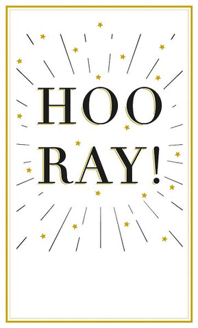 Sassy Pants - Hooray Card