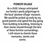 London Smells - Pioneer Village