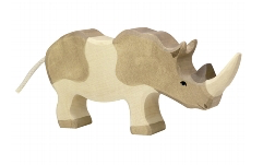 Wood Rhinoceros