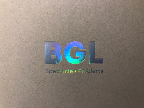 BGL: Spectacle + Problems Works in the Exhibition