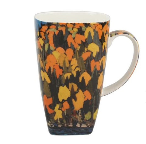 Thomson Mug - Autumn Foilage