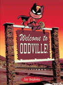 Welcome to Oddville