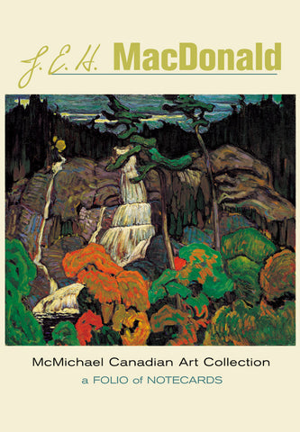 Folio of Notecards - J.E.H. MacDonald